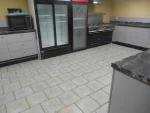 Parish Hall Kitchen1